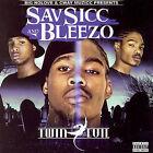 Twin Evil [PA] by Savsiccness (CD, Oct-2007, C'Way Muziccore)
