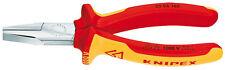 Knipex Flachzange Zange VDE 160 mm  2006160