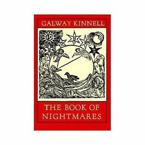 The-Book-of-Nightmares-by-Galway-Kinnell-1973-Paperback-Galway-Kinnell-1973