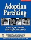 Adoption Parenting: Creating a Toolbox, Building Connections by Emk Press (Paperback / softback, 2006)