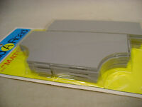 Matchbox Lesney Build A Road Accessory Pack Br-12 2 4-way Intersections 8 Pieces