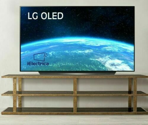 LG OLED65CXPUA Alexa Built-in CX 65-inch 4K Smart OLED TV (2020 Model). Available Now for 1949.00