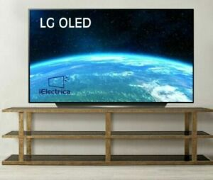 LG OLED65CXPUA Alexa Built-in CX 65-inch 4K Smart OLED TV (2020 Model)
