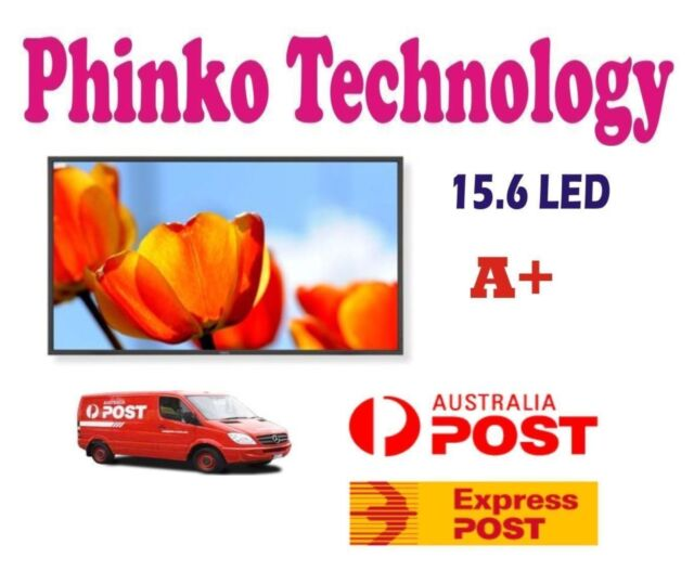 """NEW 15.6"""" LED LCD FITS B156XW02 V.2 HW4A / HW1A LAPTOP Screen V2"""