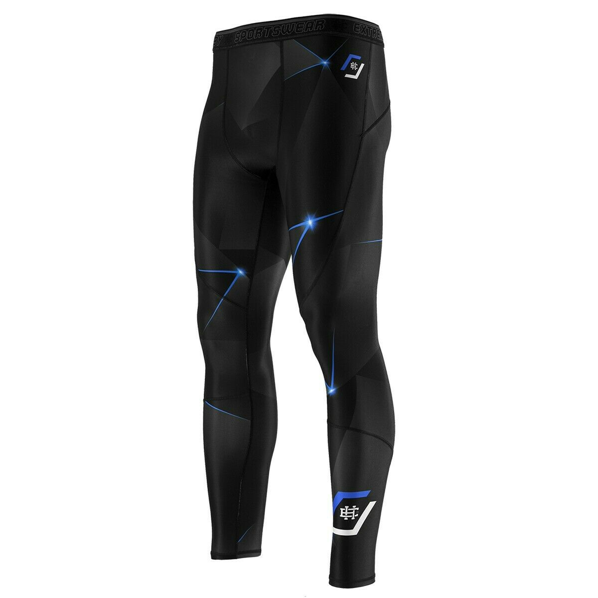 Leggings für Männer MT SPORT Extreme Hobby Training GYM MMA BBJ