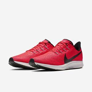 Nike Air Zoom Pegasus 36 Bright Crimson