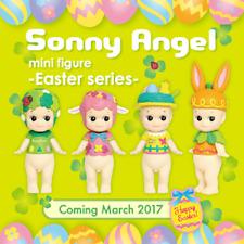 Sonny Angel Pasqua serie 2017 Limited Edition 4 PC