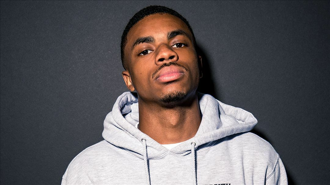 Vince Staples and Kilo Kash Tickets (16+ Event)