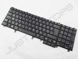 Originale Dell Precision M4800 M6600 M6700 Turchia Tastiera Turkiye / 64 Hw