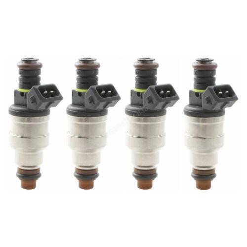 4PCS New 14lb Fuel injectors for BMW K1100RS K1100LT K1200LT K1200GT K1200RS
