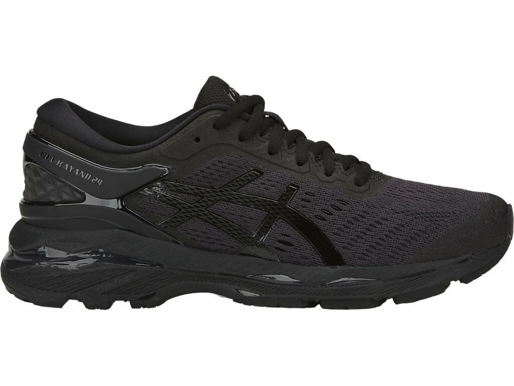 **Authentic** Asics Gel Kayano 24 Womens Running Shoes (B) (9090)