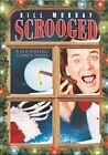 Scrooged 0883929303007 With Bill Murray DVD Region 1