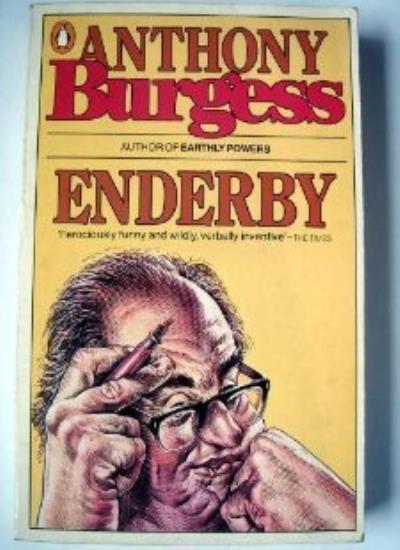 "Enderby: ""Inside Mr.Enderby"", ""Enderby Outside"" and ""Clockwork  .9780140059571"