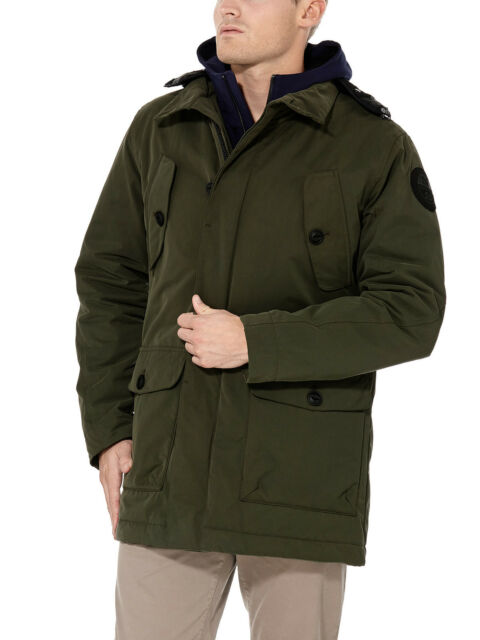 North 60 Sails Uomo Xl 2267 Giacca Mainapps Wexler Green 94 Forest wBqgOfR