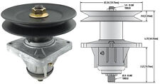 """12967 Club Cadet 918-0660,618-0660, Spindle Assembly Fits moweres with 46"""" decks"""