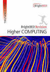 BrightRED Revision: Higher Computing by Alan Williams (Paperback, 2008)