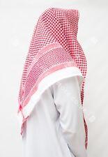 Large Arab Scarf, Shemagh Keffiyeh Islamic Headscarf