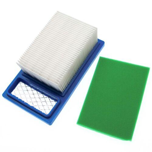 Vorfilter und Luft-Filter für Wacker 160459,0160459,157193,0157193 Filterset