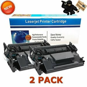 2x-Pack-High-Yield-Toner-for-HP-CF226X-26X-LaserJet-Pro-M402dn-M402d-M426fdw-MFP