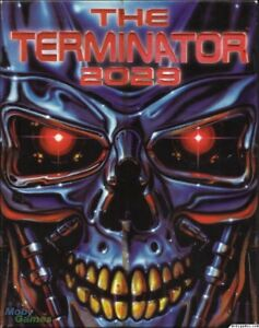 Details about TERMINATOR 2029 + OPERATION SCOUR w/1Clk Windows 10 8 7 Vista  XP Install