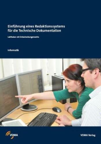 Einführung eines Redaktionssystems für die Technische Dokumentation Leitf 1193 - Unbekannt
