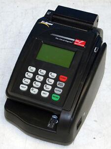 eclipse credit card machine