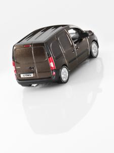 Mercedes-Benz-Modellauto-1-87-PKW-Citan-415-braun-limonitbraun-B66004092