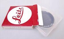 LEITZ Leica FILTRO P-Cir e54 13354 polarizzatore Circular zikrular 54mm