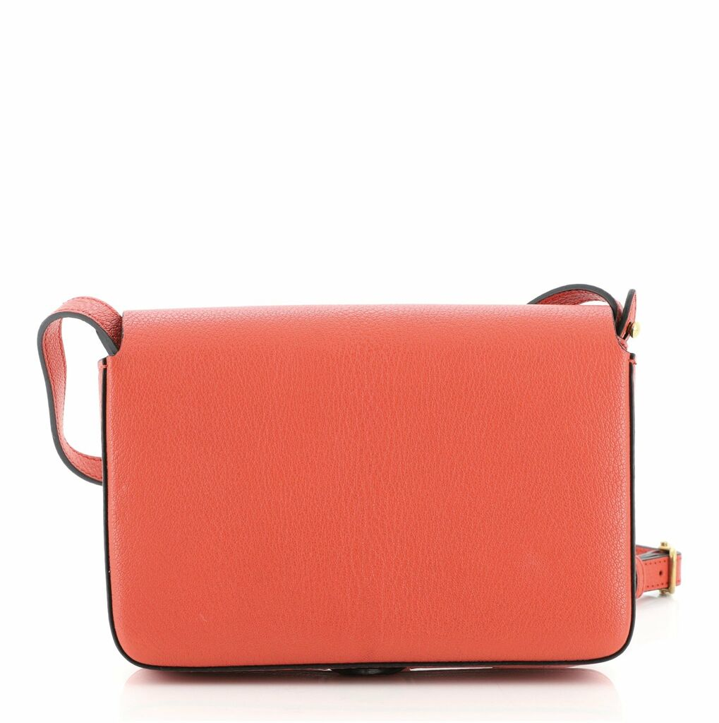 Burberry Hampshire Shoulder Bag Leather Small    eBay