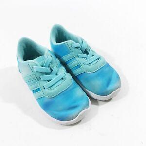 adidas neo niño azul