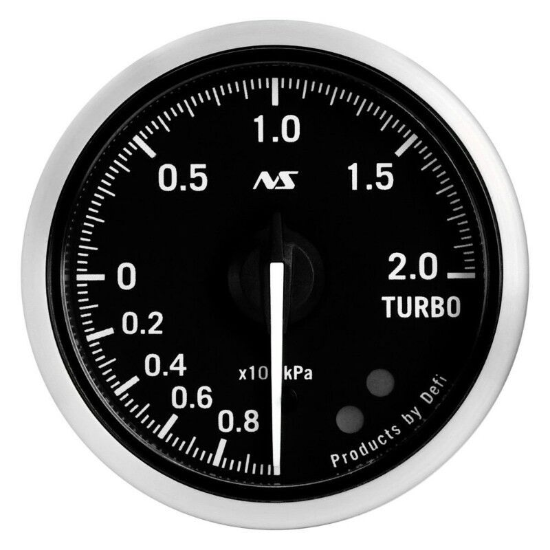 RS Link Boost Gauges - Turbo Replacement | Berea & Musgrave | Gumtree  Classifieds South Africa | 225504096