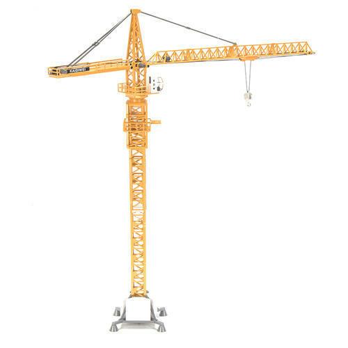 Menards  1 50 Scale Die-Cast Construction Crane
