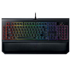 Razer-BlackWidow-Chroma-V2-RGB-Mechanical-Gaming-Tastatur-Razer-orange-Switches
