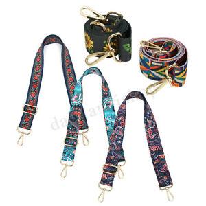 Colorful-Women-Handbag-Bag-Replacement-Crossbody-Shoulder-Bag-Adjustable-Strap