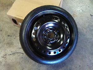 2013 2014 2015 2016 Chevy Malibu Spare Wheel Tire Donut 17 Ebay