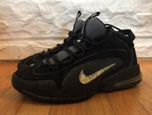 best website 68819 68519 Image is loading OG-1996-Nike-Air-Penny-Max-Black-Royal-