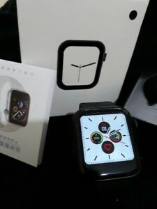 Smartwatch-X-watch-2020-montre-connectee-FRANCE-IWO-13-similaire-apple