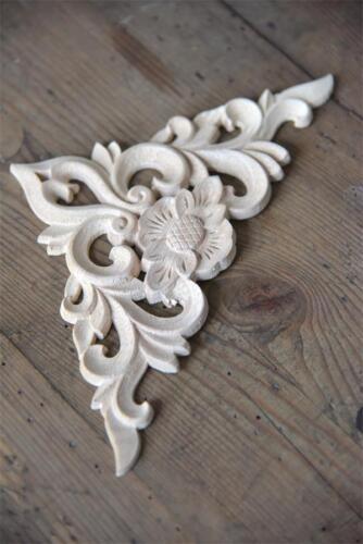 Jeanne d` Arc Living Ormanent Holz Eckornament Erstatzteil Shabby Vintage Deko