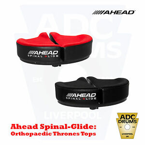 Ahead-Spinal-G-Spinal-Glide-Motorcycle-Drum-Throne-Top-ONLY-Orthopaedic-Stool