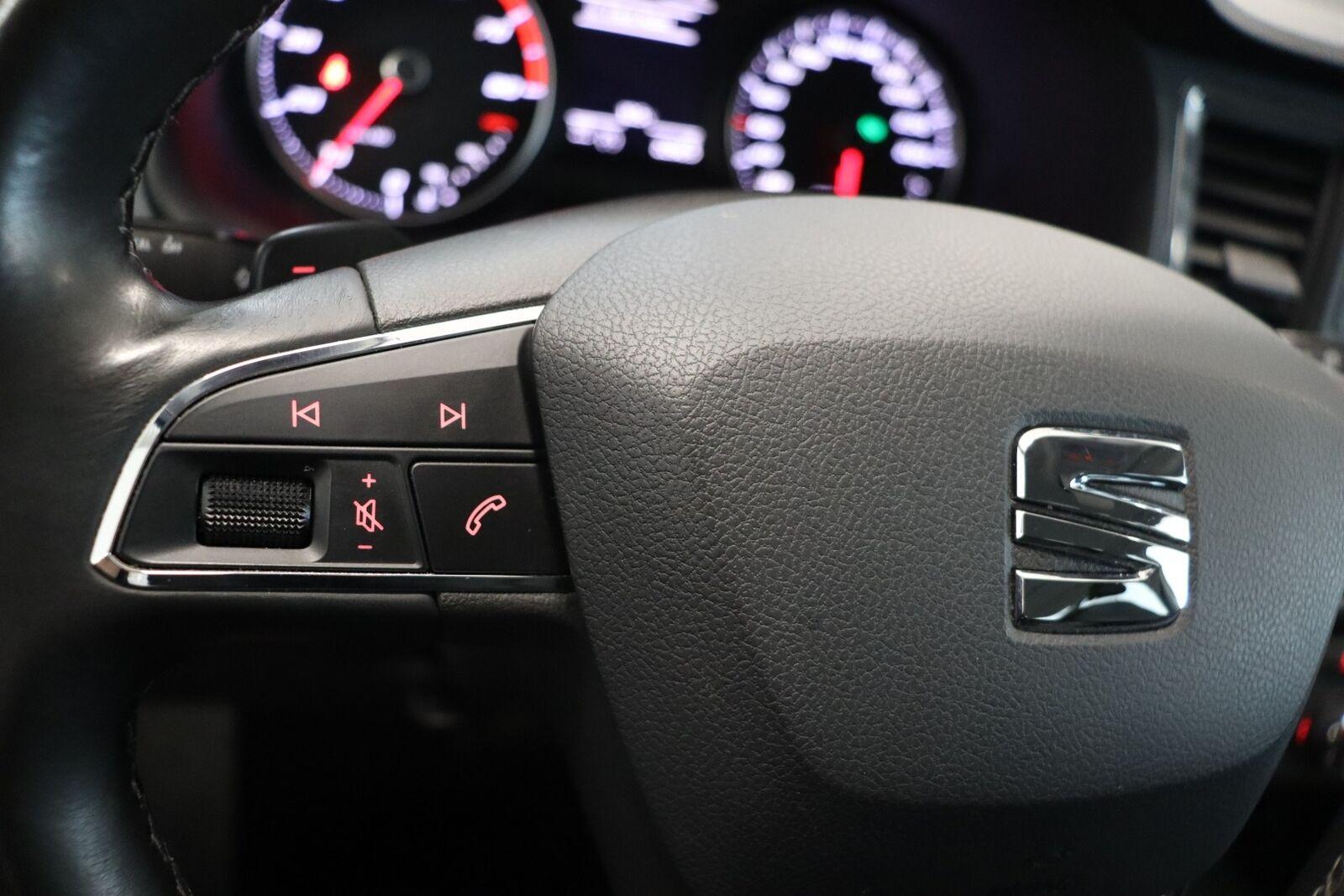 Seat Ateca TSi 150 Style DSG Van