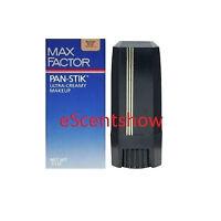 Max Factor Pan-stik Pan Stick Ultra Creamy Makeup Stick Foundation