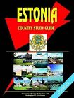 Estonia Country Study Guide by International Business Publications, USA (Paperback / softback, 2004)