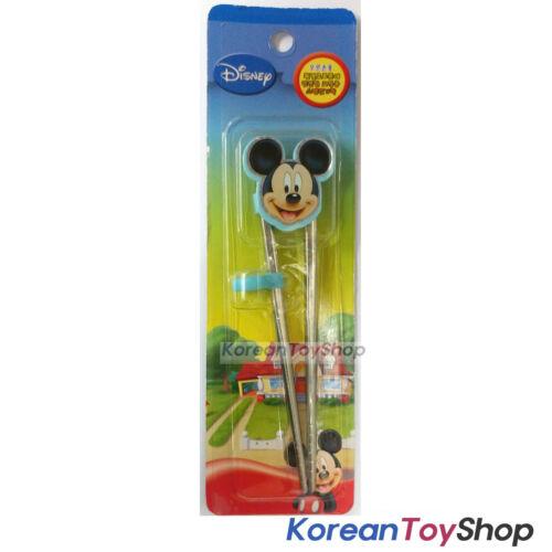 Disney Mickey Souris formation Baguettes en Acier Inoxydable BPA Free Step 2 Original
