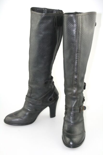 20aa23479c3b4 Belstaff BOOTS Trialmaster Th Vent Boot Slim Lady 38 38 5 UK 5 for ...