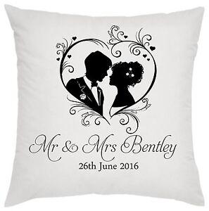 Personalised-Cushion-Birthday-Wedding-Anniversary-Valentine-Gift-Mr-amp-Mrs-xmas