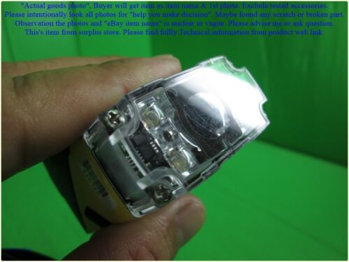 Reader Scanner as photo DHLtoUS. Tested COGNEX DM150S sn:Random
