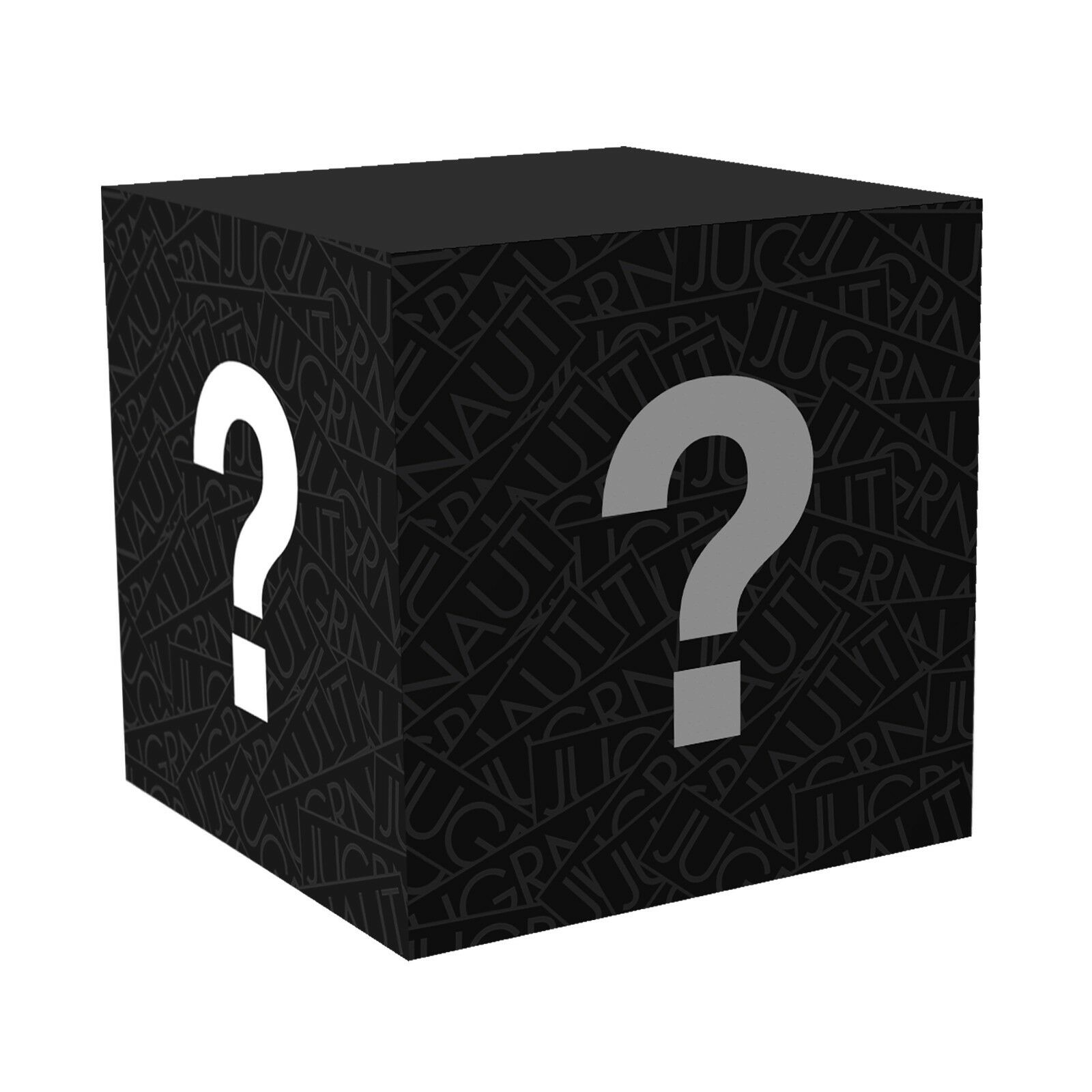 Secret Real Hounted Doll Mistery Box