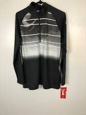 Spyder Boys/' Commander Dry W.E.B NWT 18 Big Boys T-Neck Thermal Shirt Size XL