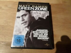 Green Zone      DVD