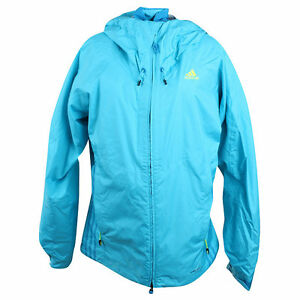 Details about Adidas Women's W TS CPS 3 In 1 Climaproof Storm Parka JACKET  COAT XS EXTRA SMALL